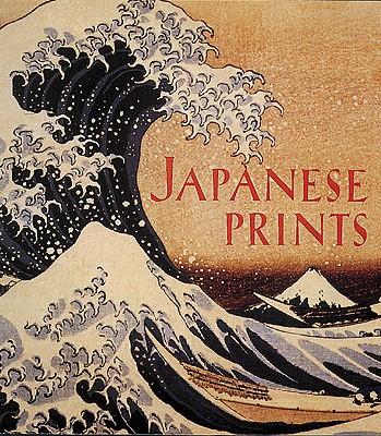 Japanese Prints By Ulak, James T.