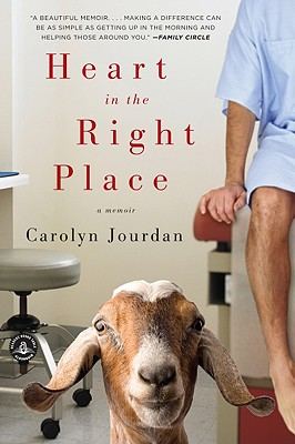 Heart in the Right Place By Jourdan, Carolyn